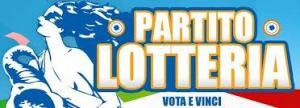 partito lotteria