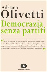 democrazia senza partiti